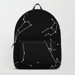 Astrology Backpack