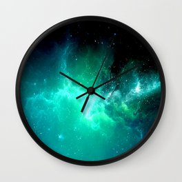 Cosmic Energy Wall Clock