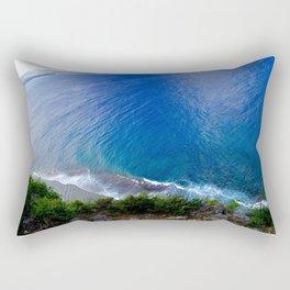 Guam Tasi Rectangular Pillow