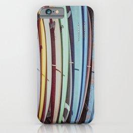 lets surf xxix iPhone Case