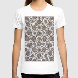 Antique Persian Rug T-shirt