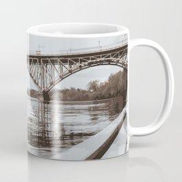 Small Town Snapshot Coffee Mug