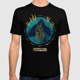 The Mountain o Madness T-shirt