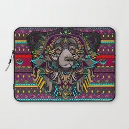 LAZY SLOTH Laptop Sleeve