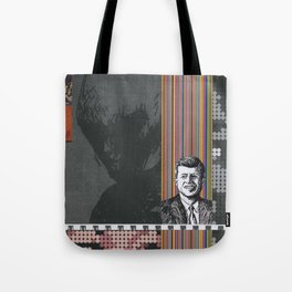 Collage #15 (A Patsy) Tote Bag