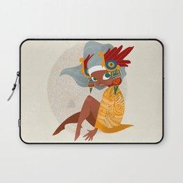 Aztec Diva Laptop Sleeve