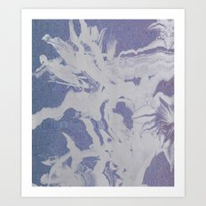 Untitled 20160119t (Arrangement) Art Print