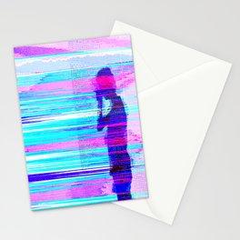 Alias Stationery Cards