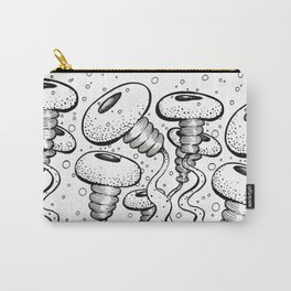 puffervescent anemones Carry-All Pouch