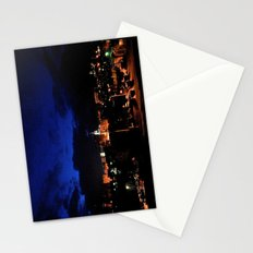 Greensburg Nights Stationery Cards