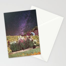 Magic Garden Stationery Cards