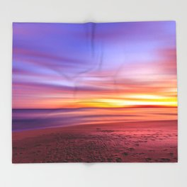 This Magic Hour Throw Blanket