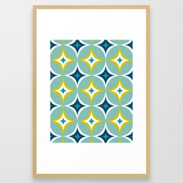 Astral - Slingshot Framed Art Print