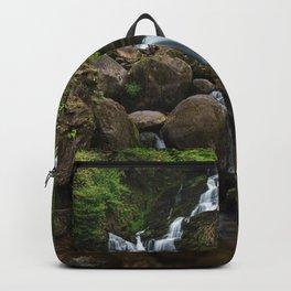 Torc Waterfall,Killarney Backpack
