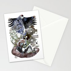 Vidas Stationery Cards