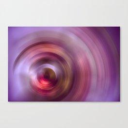 Zonda Canvas Print