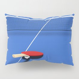 Ping Pong Pillow Sham