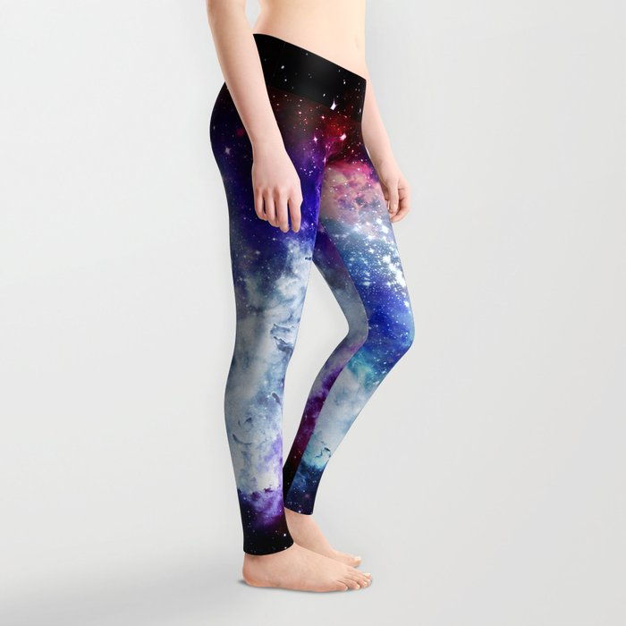 β Wazn Leggings