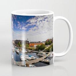 Trondheim Coffee Mug