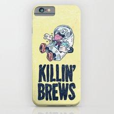 Killin' Brews Slim Case iPhone 6s