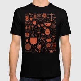 Love Potion: Valentine T-shirt