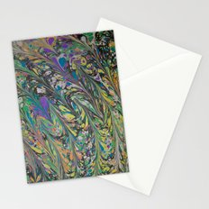 Marble Print #11 Stationery Cards