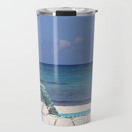 Beach Chair Travel Mug
