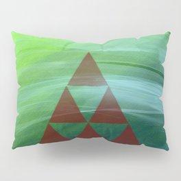 Beyond Mauna Kea Pillow Sham