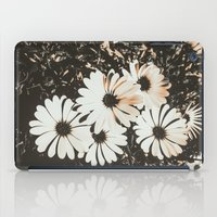 angels iPad Cases featuring Angels  by Loredana