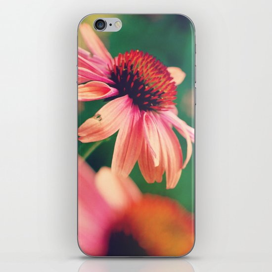 Beautifully Imperfect iPhone & iPod Skin
