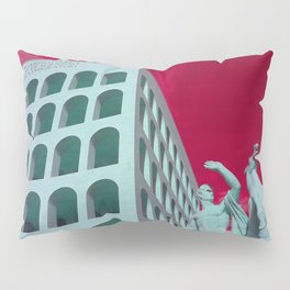 From Italy With Love_02 Pillow Sham