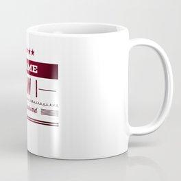 Always awkward Coffee Mug