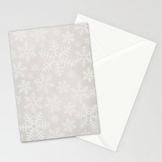 Winter Wander Stationery Cards