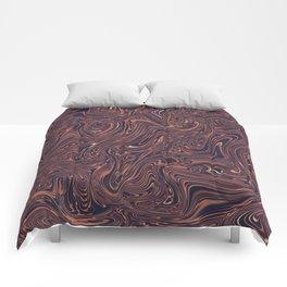 Liquid 2 Comforters