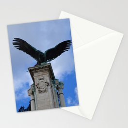 Turul Stationery Cards