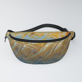 Cape Water Fanny Pack