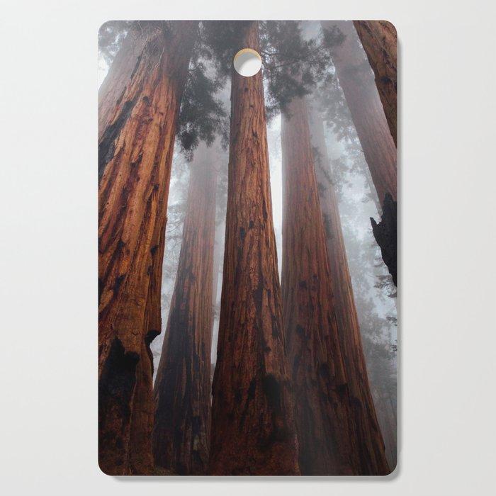 Woodley Forest Cutting Board