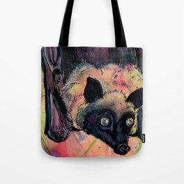 Feelin' Batty Tote Bag