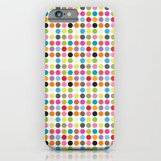 color pattern 6 Slim Case iPhone 6s