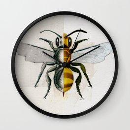 BeeDroid Wall Clock