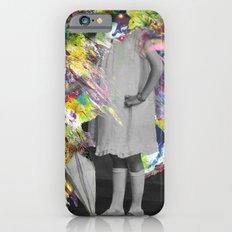 A Glitzy Girl Slim Case iPhone 6s