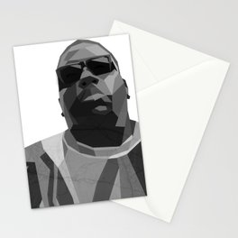 Notorious BIG Stationery Cards