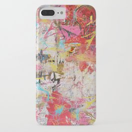 The Radiant Child iPhone Case