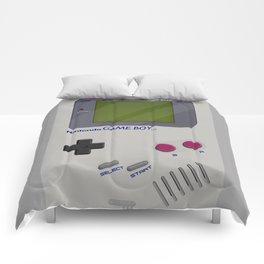 Classic Gameboy Comforters