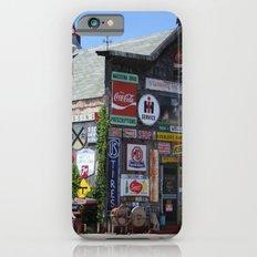 The Marathon Pub iPhone 6 Slim Case