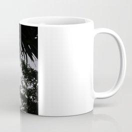 Florida Palms Coffee Mug