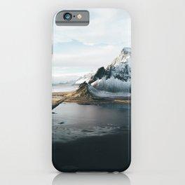 Iceland Adventures - Landscape Photography iPhone Case
