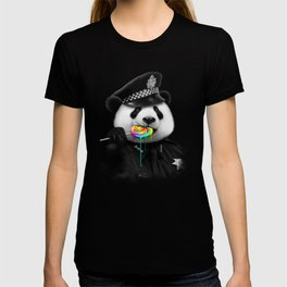 LOLLYPOP COP T-shirt