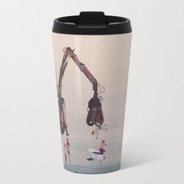 the shower Travel Mug