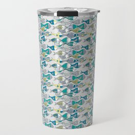 go fishing then! Travel Mug